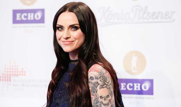 Amy Macdonald proud of her participation in the event organized by the Association Nordoff Robbins