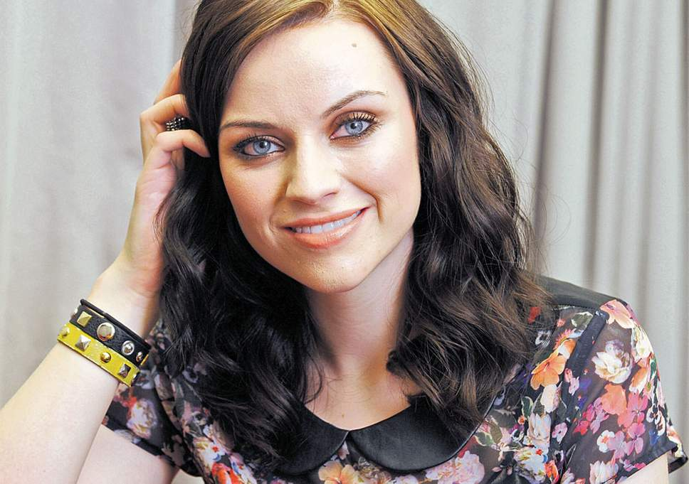 Interview with Amy Macdonald: Ten minutes for a world hit
