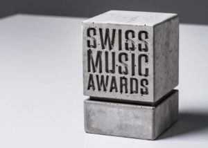 swiss music award
