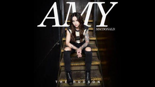 The Human Demands : Amy Macdonald at the top of the charts returns with her most raw album to date