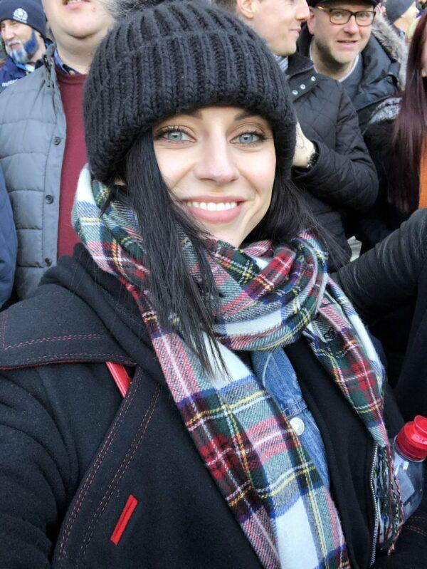 Amy Macdonald: 10 dingen die mijn leven veranderden
