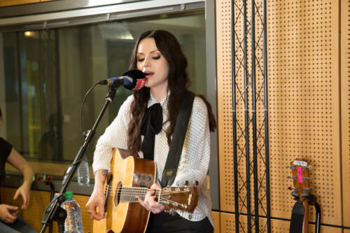 Amy Live 2
