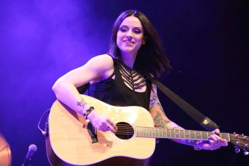 Amy Live 1