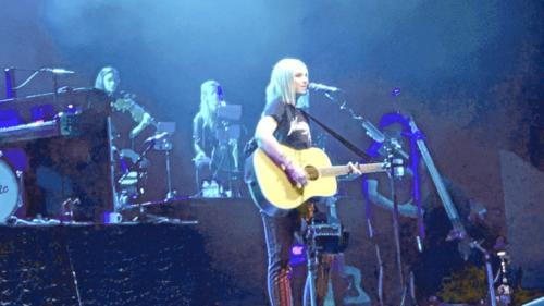 Amy Live 11
