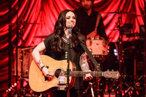 Amy Live 15