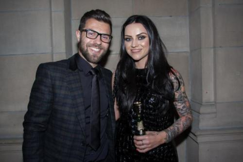Richard Foster And Amy Macdonald 5