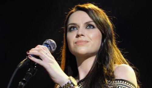 Amy Macdonald amazing 3